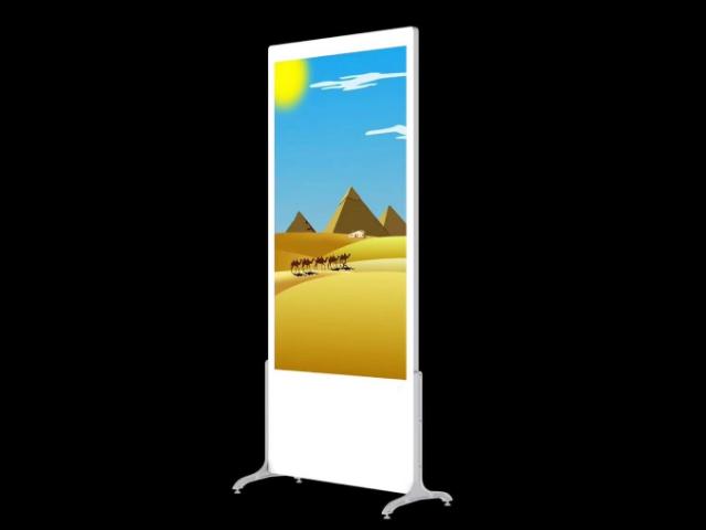室外液晶廣告機源頭廠家 服務為先「深圳市華視顯科技供應」