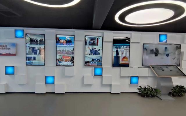 深圳室外液晶廣告機生產廠家 信息推薦「深圳市華視顯科技供應」