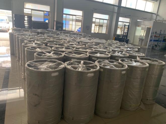 贵州铁不锈钢周转桶,不锈钢周转桶