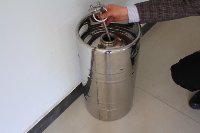 中国澳门医*桶厂家 苏州圣思瑞包装容器供应
