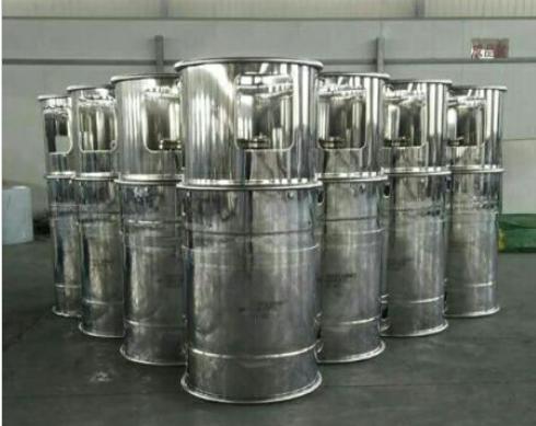 内蒙古电解液桶生产 苏州圣思瑞包装容器供应