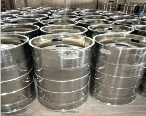 陕西不锈电解液桶 苏州圣思瑞包装容器供应
