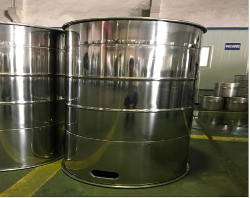 辽宁电解液桶 苏州圣思瑞包装容器供应