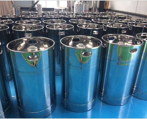 黑龙江电解液桶出口桶 苏州圣思瑞包装容器供应