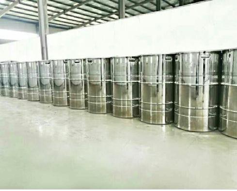 安徽电解液桶定做 苏州圣思瑞包装容器供应