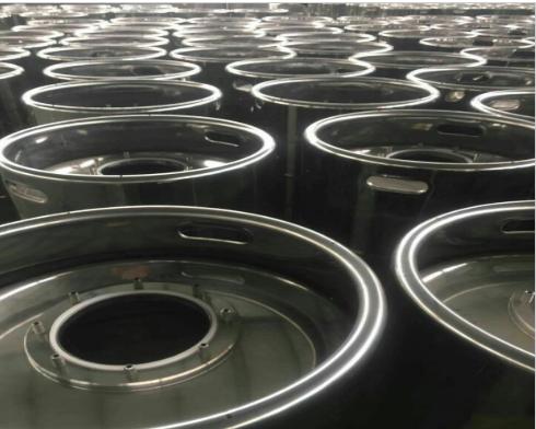 山东光刻胶电解液桶 苏州圣思瑞包装容器供应