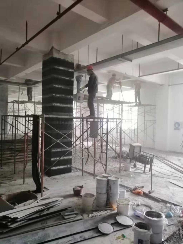 佛山加固工程值得信赖,加固工程