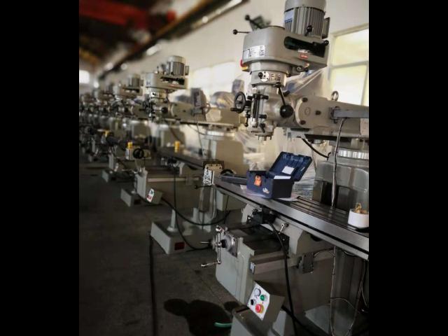 嘉兴高速炮塔铣床怎样操作 客户至上 苏州泰兰特进出口贸易供应