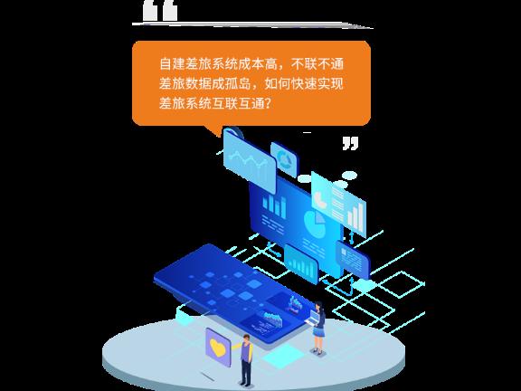 江苏国际商旅服务公司