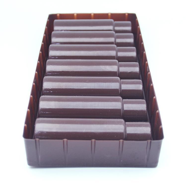 深圳pvc柯式印刷膠盒多少錢 來電咨詢「深圳市偉睿包裝供應」