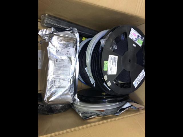 深圳专业评估工厂电子ic呆滞料回收正规公司 欢迎咨询 深圳市芯创天科电子科技供应