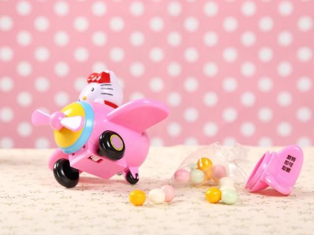 女孩儿童节礼物定制,儿童礼物