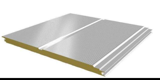 不锈钢彩钢板隔断 苏州新盛达彩板钢构供应