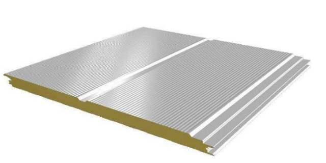 宜兴楼承板施工方案 苏州新盛达彩板钢构供应