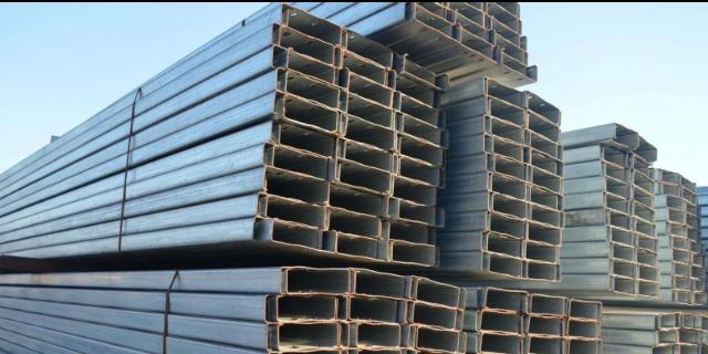 钟楼区镀锌C/Z型钢 苏州新盛达彩板钢构供应
