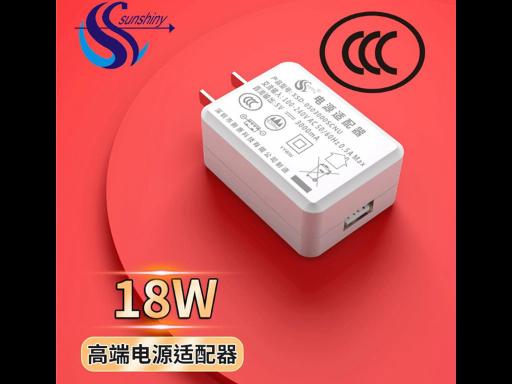 甘肃中规电源适配器哪里有 有口皆碑「深圳市新赛科技供应」