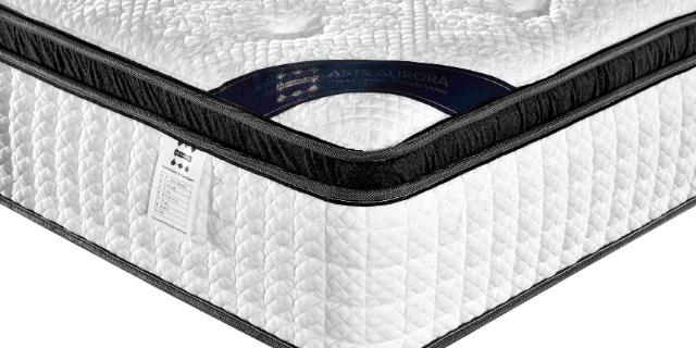 杭州通用独立袋弹簧床垫上门安装 苏州星夜家居科技供应