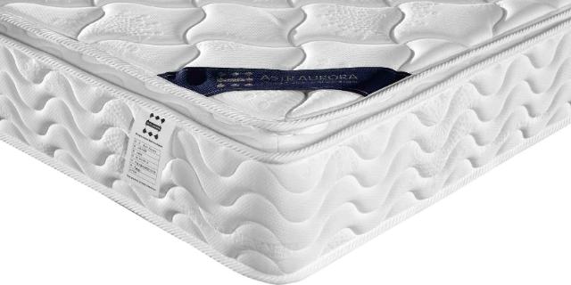 护腰独立袋弹簧床垫选择 苏州星夜家居科技供应