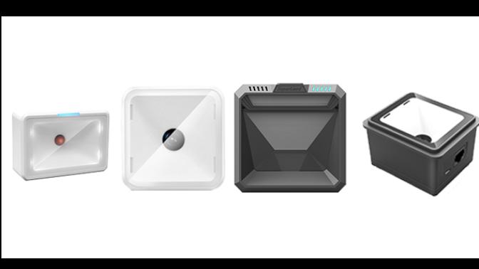 多功能二维码扫描仪市面价 值得信赖「深圳市新智感科技供应」