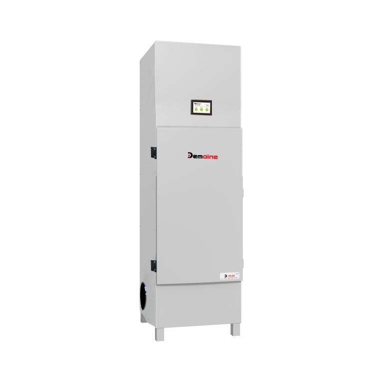 江苏油雾处理器选型 和谐共赢 江苏德玛勒环保设备供应