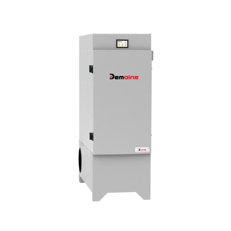 上海油雾处理器销售 创新服务 江苏德玛勒环保设备供应