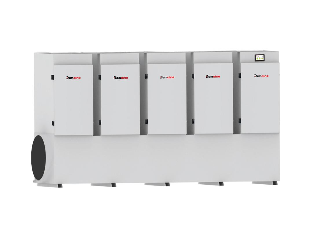 浙江油雾处理器价格便宜 欢迎咨询 江苏德玛勒环保设备供应