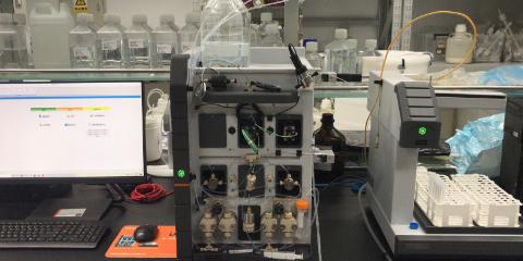 江蘇一站式蛋白純化收費 蘇州英賽斯智能科技供應