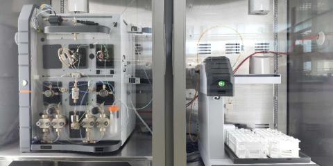 徐州正规蛋白纯化参考价「苏州英赛斯智能科技供应」
