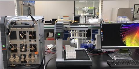 江苏质量蛋白纯化系统「苏州英赛斯智能科技供应」