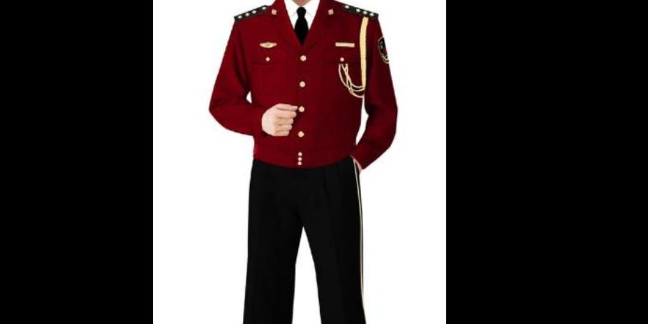 保安服「深圳市雅泰爾服飾供應」