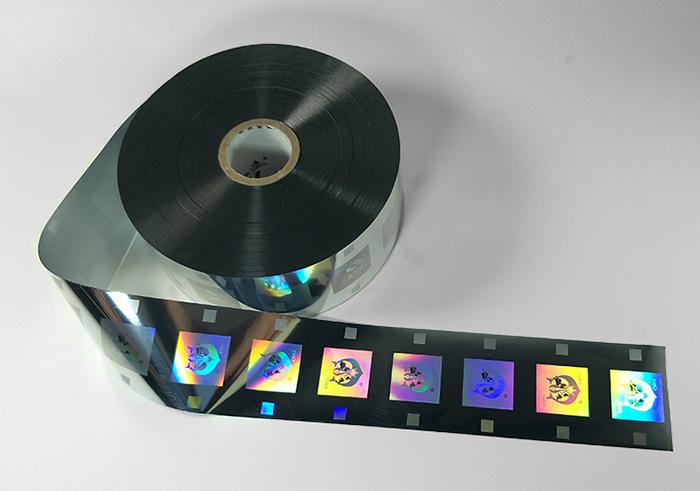 全息鐳射防偽標簽選型價格 推薦咨詢「蘇州印象鐳射科技供應」