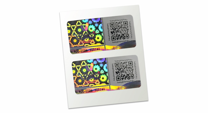 上海全息激光鐳射防偽標簽 推薦咨詢 蘇州印象鐳射科技供應