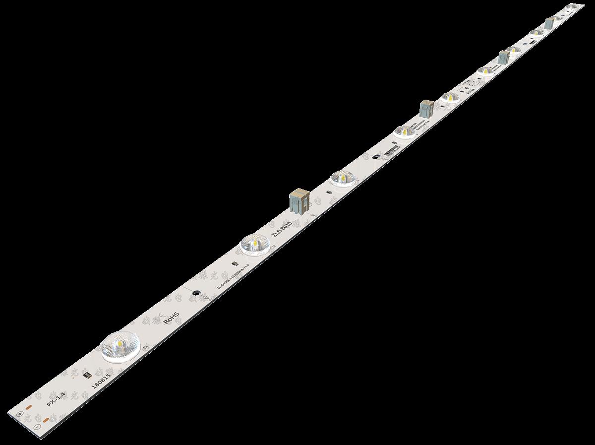 潮州LED漫反射燈條推薦廠家 推薦咨詢「深圳市戰狼光電供應」