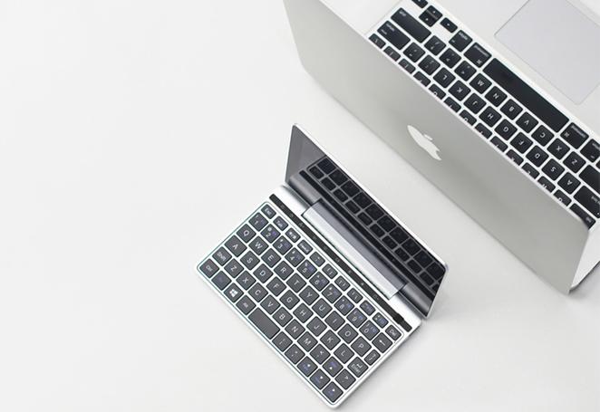 河南小尺寸的筆記本電腦 创新服務  深圳市中软赢科供應