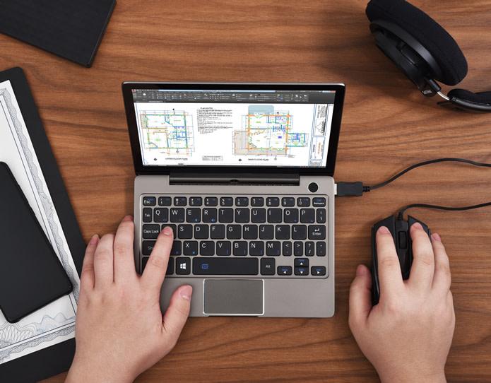 重庆小尺寸笔记本电脑选购 诚信服务  深圳市中软赢科供应