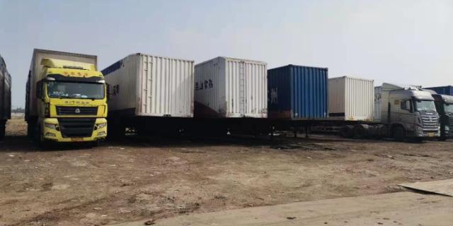 昆山到平頂山物流運輸 服務為先「蘇州正鑫源供應鏈管理供應」
