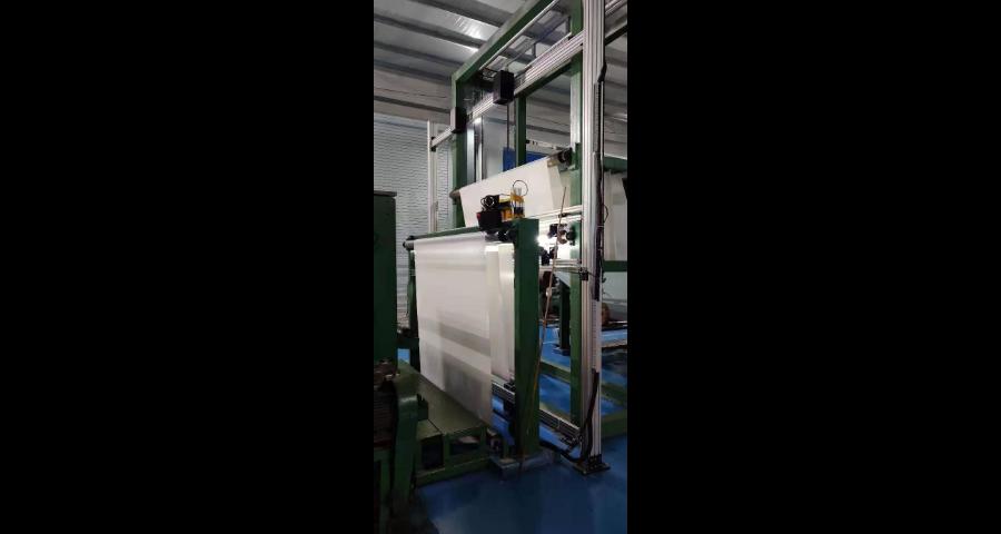 濕法無紡布缺陷檢測設備大概費用 服務為先 蘇州致遠視覺供應