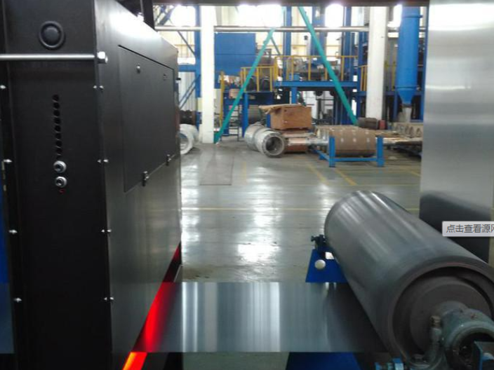 浙江实时带钢缺陷检测设备原理