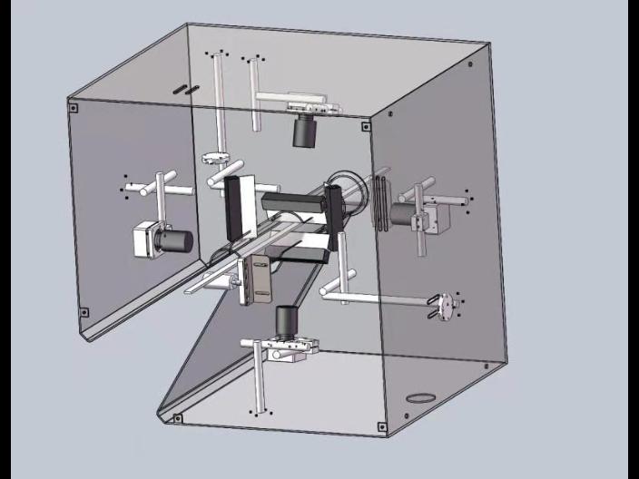 江西高壓線電磁線缺陷檢測設備大概費用,電磁線缺陷檢測設備