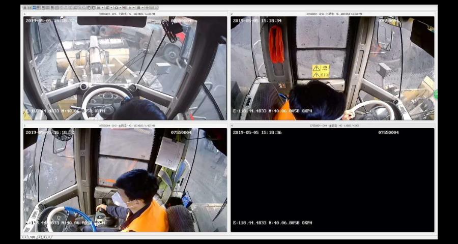 上海车载监控一般多少钱 创造辉煌 深圳市中智创锐科技供应