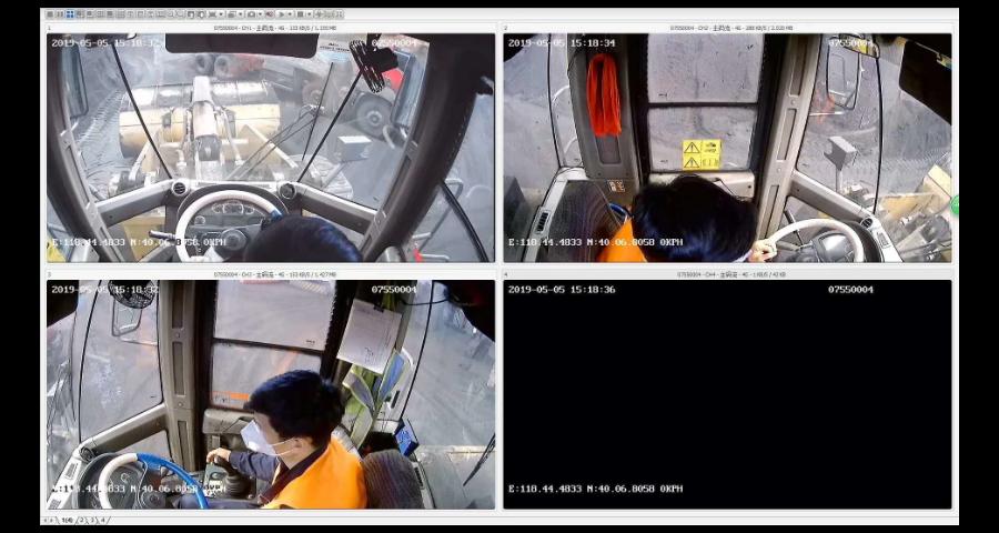 江苏车载监控服务哪家好 真诚推荐 深圳市中智创锐科技供应