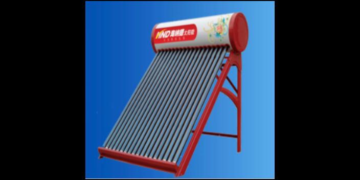 聊城壁挂太阳能生厂商