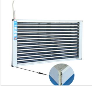 威海电池板太阳能真空管价格