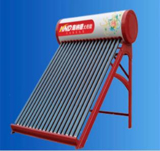 岱岳区壁挂太阳能真空管代理商