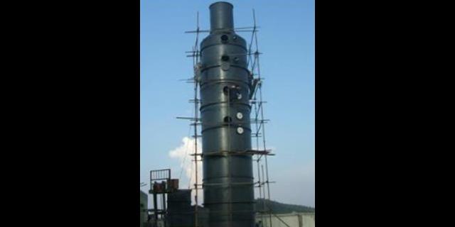 工业废气净化处理设备,废气