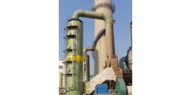 企业废气处理,废气