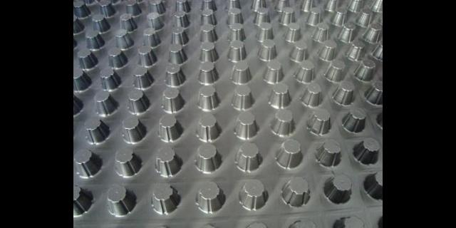 枣庄塑料排水板销售公司