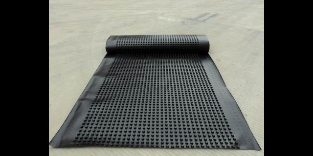 淄博塑料排水板近期价格