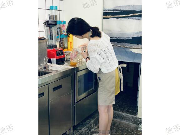 铜仁健康轻食加盟报价 来电咨询「深圳她语餐饮管理供应」