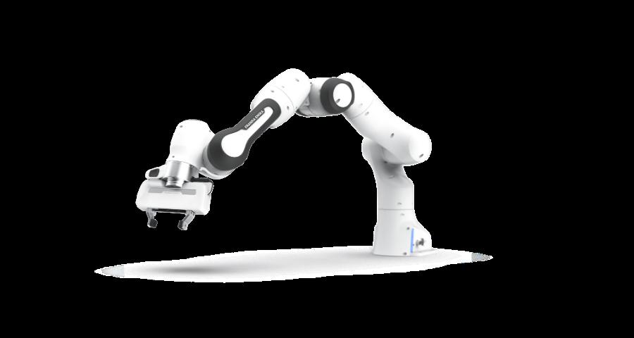 franka康复医疗机器人公司 特酷电子设备供应